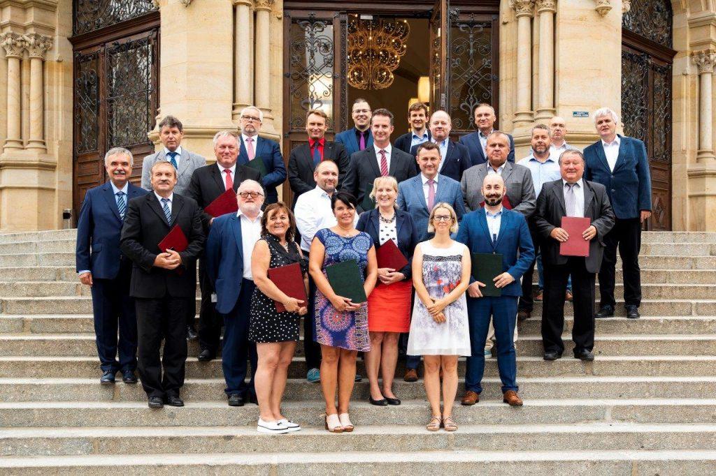 České euroregiony založily asociaci, aby mohly lépe prosazovat své zájmy. Nezahálí ani na úrovni EU